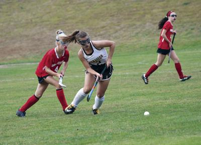 THS Field Hockey: Number One Immaculate Too Much For Bears