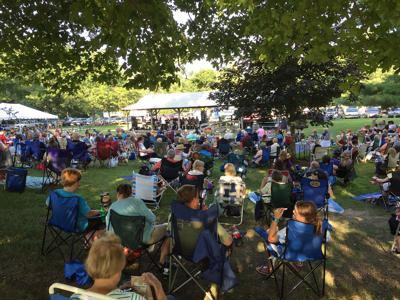 Woodbury and Morris: Picnic and Pops Adds Venue