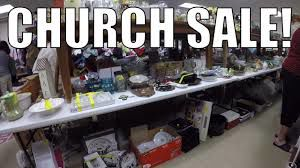 Sale at Church   Top Stories   primepublishers com