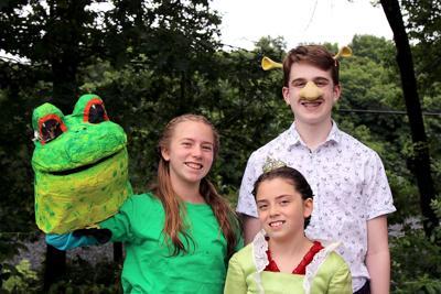Bethel: Fairy Tale Theater Begins in July
