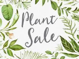 Garden Club to Host Plant Sale