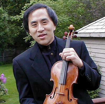 Concerto Competition Set