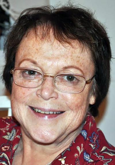 Janet Lynne Congdon
