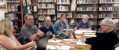 Oxford: Historical Society to Host Storytellers