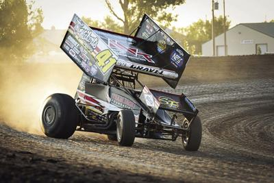 Obstacles Overcome in Nebraska: Gravel Fifth at Greenwood