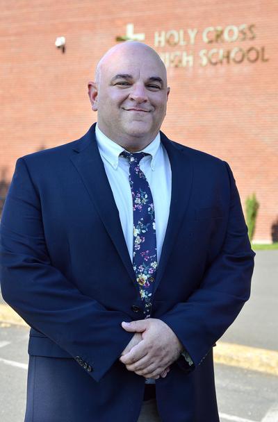 Waterbury: Holy Cross Names New Principal