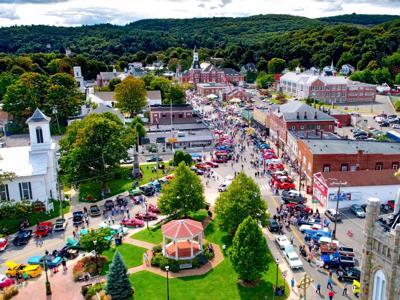 Thomaston:  Main Street Summer Cruise and Car Show Fundraiser Slated