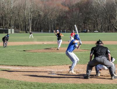 SPRING SPORTS ARE BACK