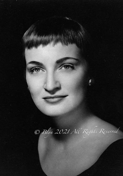 Elizabeth Mitchell Montgomery Blyn