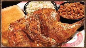 Knights Plan Chicken Dinner
