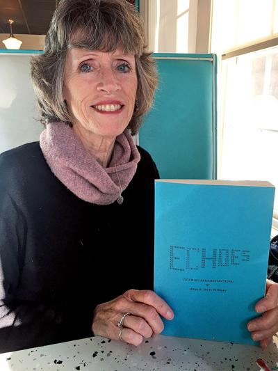 'Echoes,' Book of Columns, Now Available to History Lovers