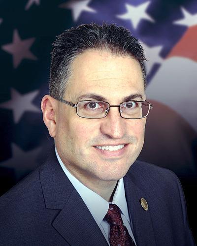 In Monroe: Kellogg Reports Reelection Bid