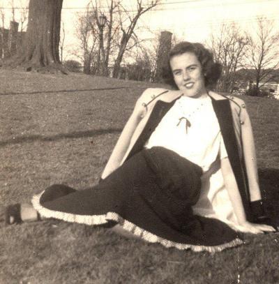 Teresa Catherine Rago
