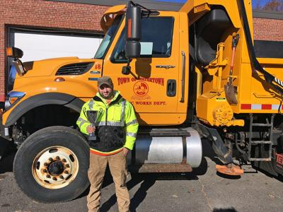 Connecticut Snow Plow Safety Roadeo: Watertown Snow Plow Driver Places Third