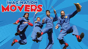 Imagination Movers Postponed