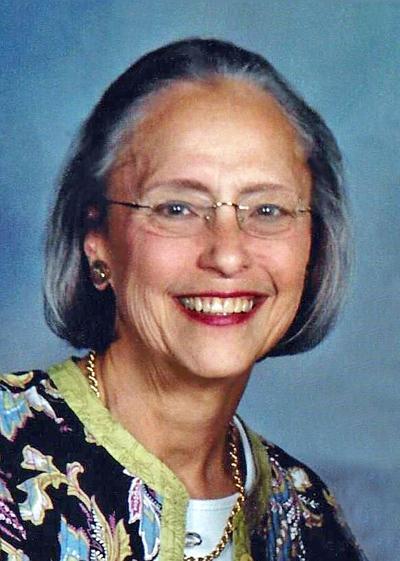 Katharine Flint Merriman Nichols