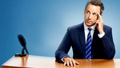 Seth Meyers: Late Night Host to Appear Locally