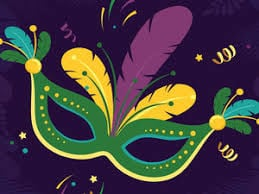 Chamber of Commerce to Host Mardi Gras Party