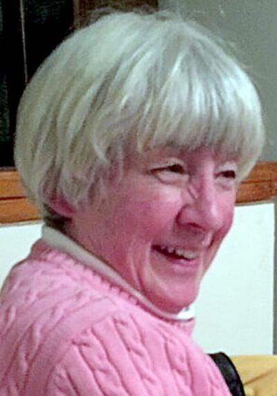 Betsy Higby Love