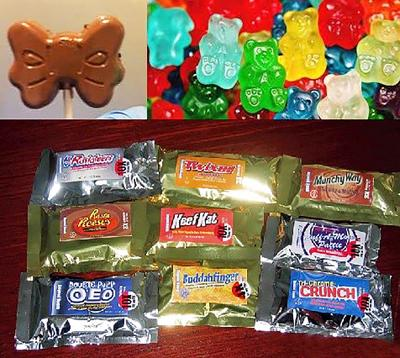 Watertown PD Warns Residents About Drug-Laced Candy Lookalikes