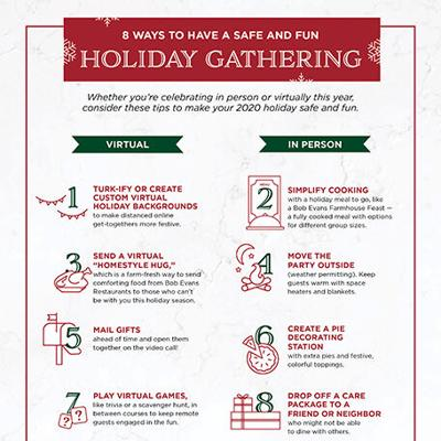 Make the Most of Holiday Gatherings This Year