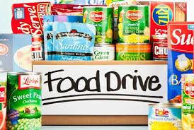Drive-Thru Food Drive Planned in Bridgewater