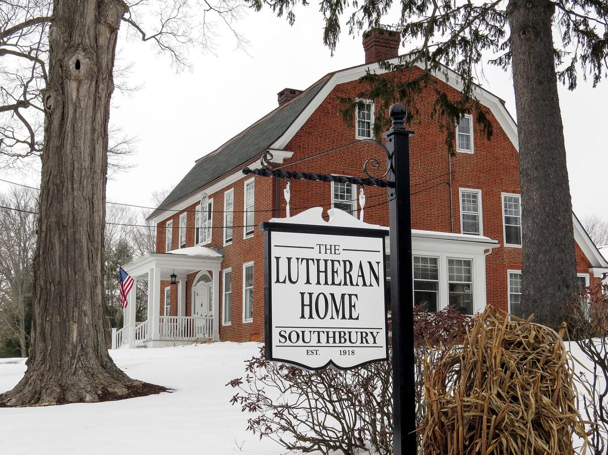 New Owners Bring New Vision Of Care For Lutheran Home Local
