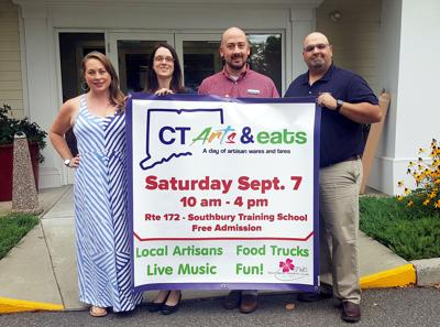 ARTS AND EATS THIS WEEKEND