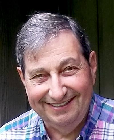 Ernest Orlando