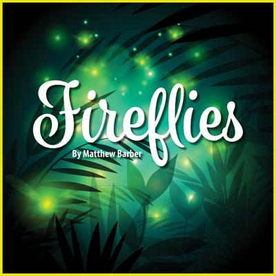 'Fireflies' on Stage in Oakville