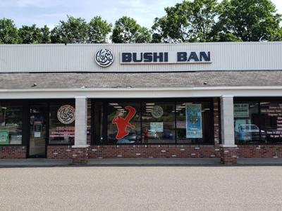 Bushi Ban Recognized for 10th Consecutive Year