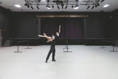Woodbury Ballet Moves to Fulkerson Arts Center at Chase Collegiate