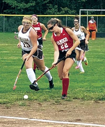 Long View: THS Field Hockey Solid Core of Skilled Players
