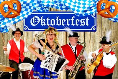 At Quassy: Annual Oktoberfest Event Set