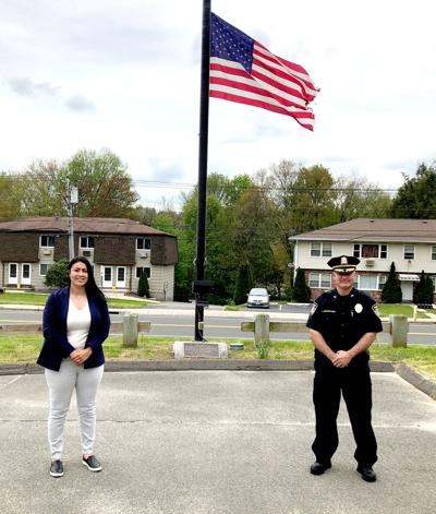 The Watertown Police Department: Officer Promoted to Detective