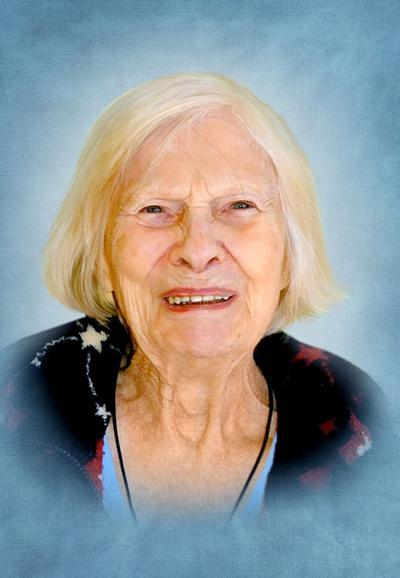 Phyllis Monterose