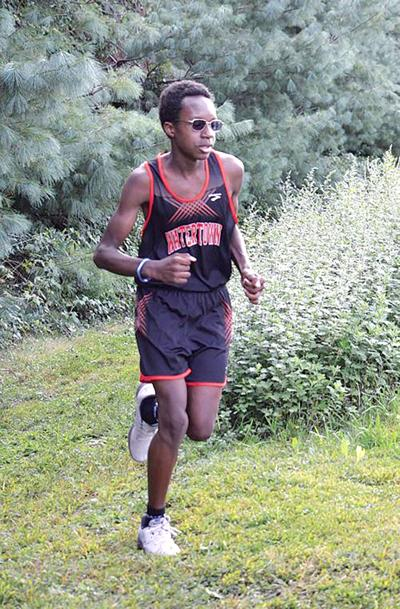 Indians Run Well at Nonnewaug: WHSBoys Improve to 7-1
