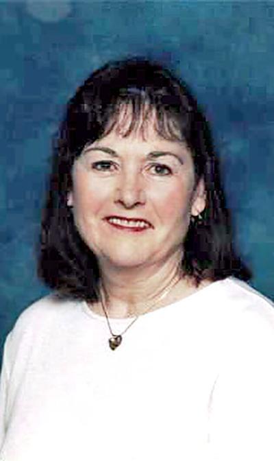 Priscilla Mary (Adam) Membrino