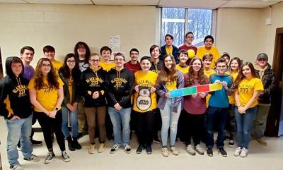 Watertown: Robotics Team Plans New Season, Breakfast Fundraiser