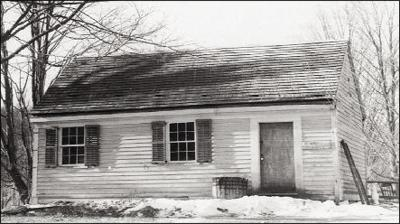 Move a Schoolhouse Plans Told