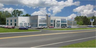 Panel Approves Dealership Plan in Middlebury