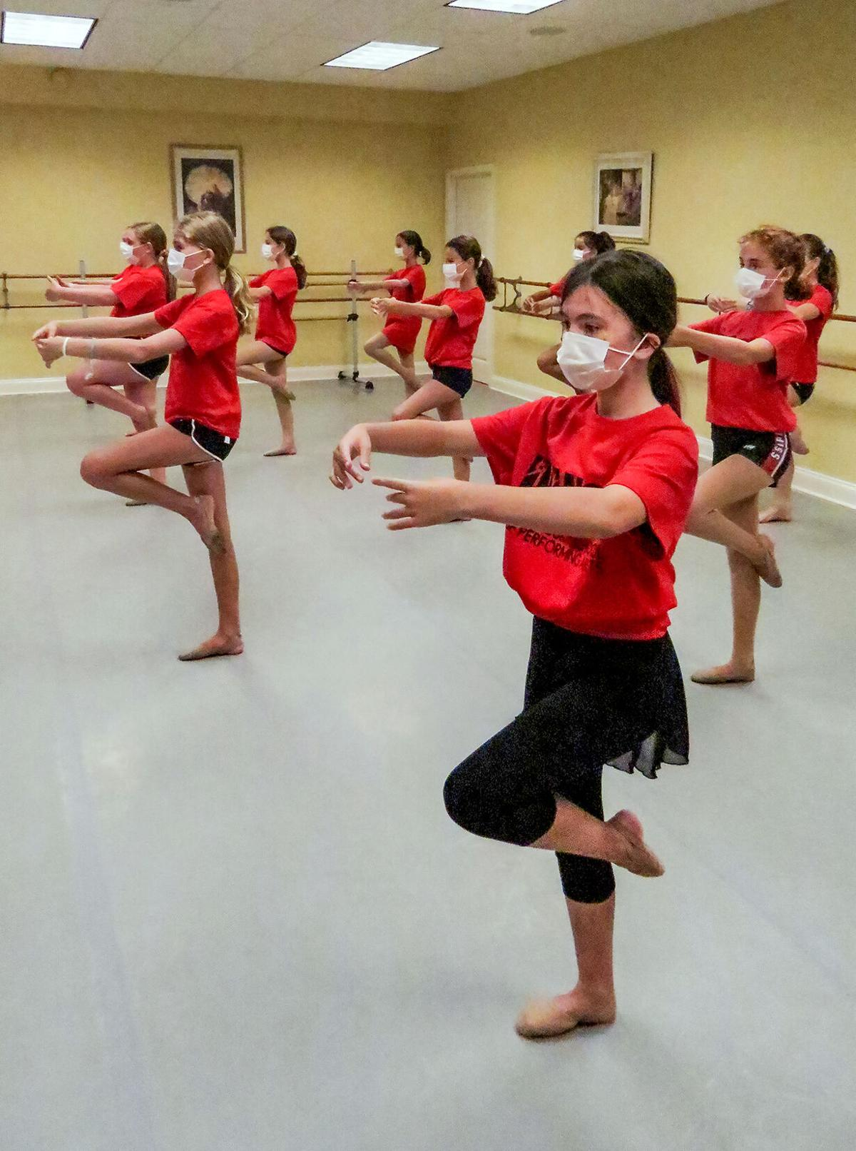 Southbury School of Performing Arts Offers a Wide Range of Dance Classes