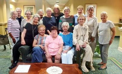 Hospice Group Plans Luncheon
