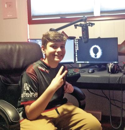 Local Gamer Wins Big: Teen Plays in Fortnite World Cup