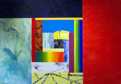 Washington: Byrde + the b to Host Art Exhibition