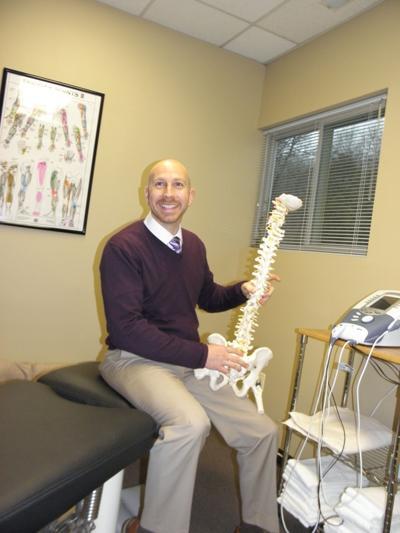 In Watertown: Chiropractor Opens Practice