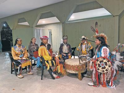 Founder's Day Clambake Slated at Institute for American Indian Studies