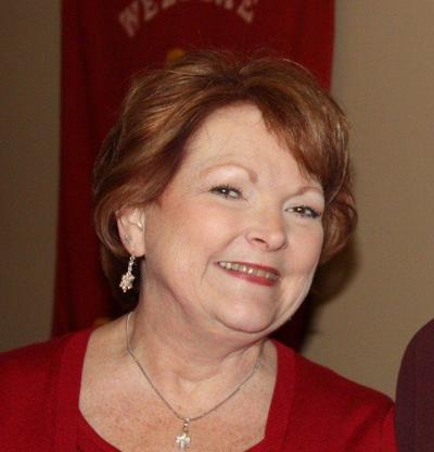 Marilyn V. Bartle