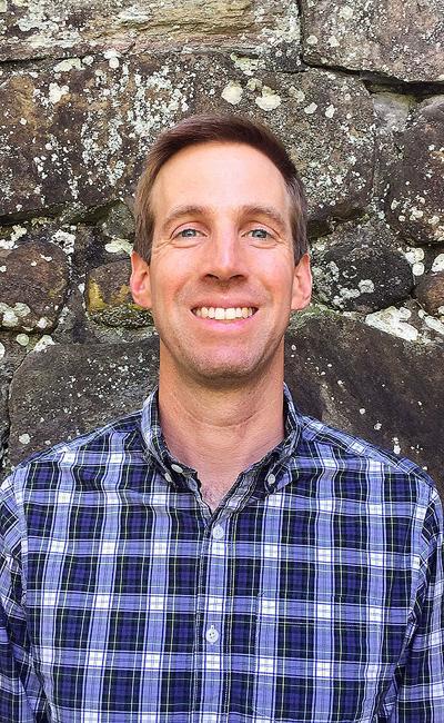 Michael Croft: New Vice Principal for Shepaug