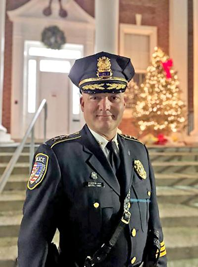 Watertown Selects New Chief of Police